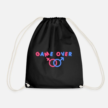 Game Over - Gymtas