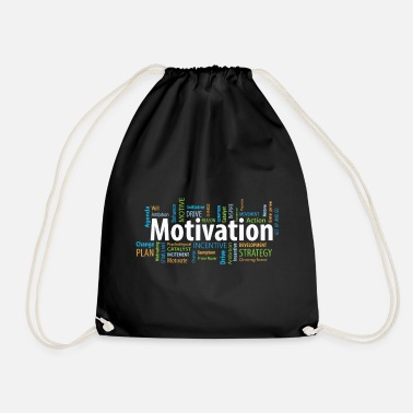 motivation - Gymnastikpåse