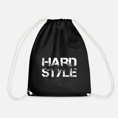 Hardstyle Hardstyle - Gymtas