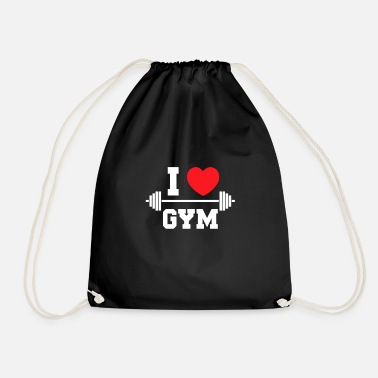 Workout Fitness Workout Workout Gym Muscles - Sac de sport léger