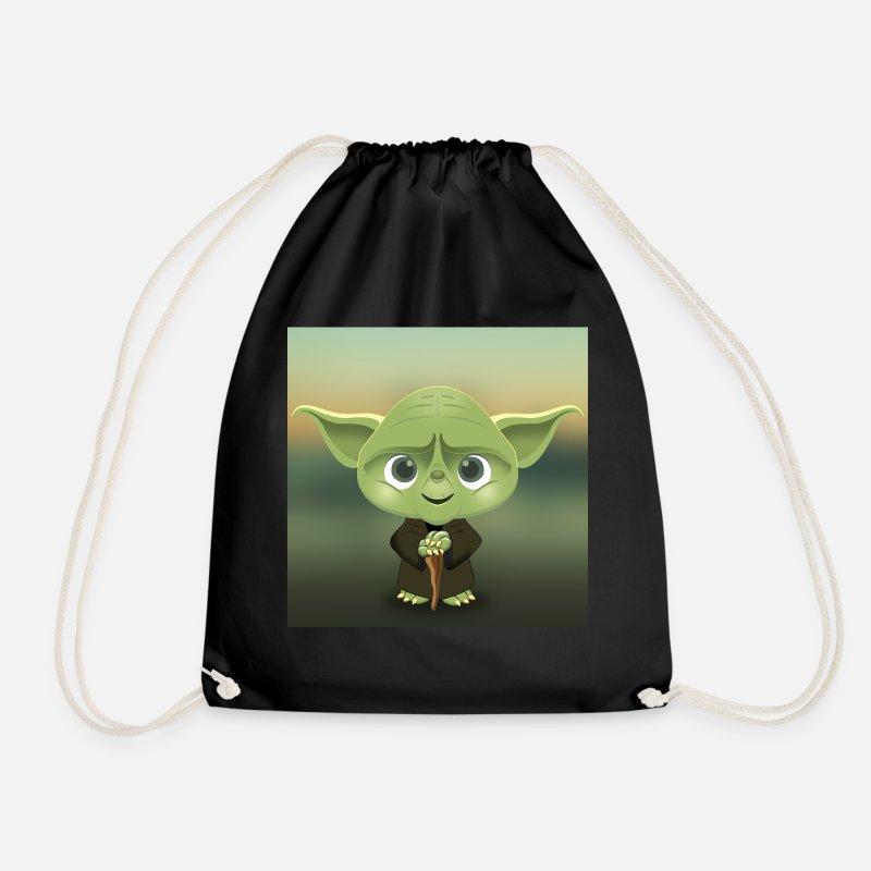 Meister Yoda Comic Von Daviido99 Spreadshirt