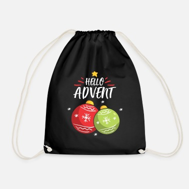 Advent Advent - Gymtas