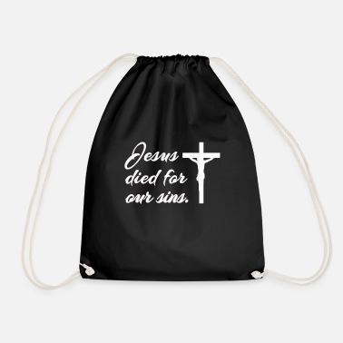 Beställ Bibel Väskor & ryggsäckar online   Spreadshirt