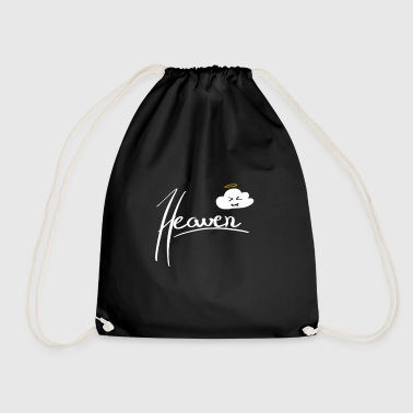 Heaven - Drawstring Bag