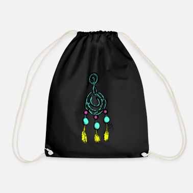 Wealth Jewelry wealth - Drawstring Bag