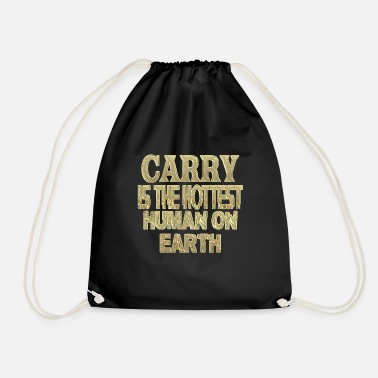 Carry Carry - Drawstring Bag