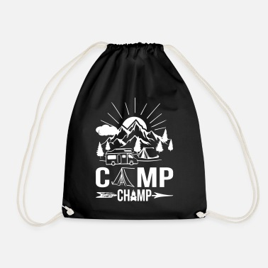 Champ Camp Champ - Jumppakassi