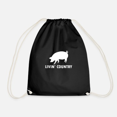 Country Livin`Country - Sac de sport léger