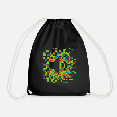 Loud noise volume loud loud speaker - Drawstring Bag