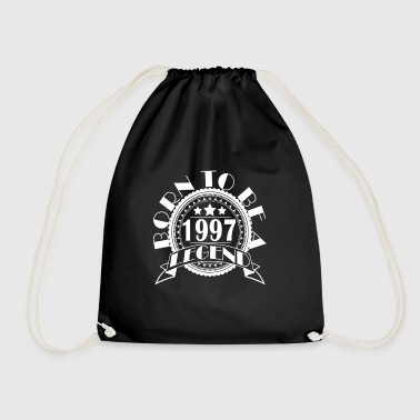 Birth 1997 year of birth year of birth - Drawstring Bag