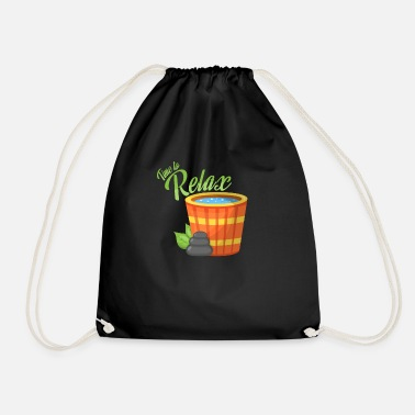 Recreational recreation - Drawstring Bag
