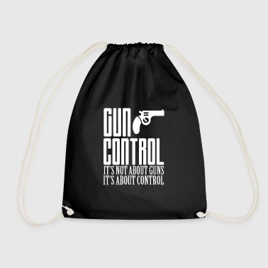 Pro guns - Drawstring Bag