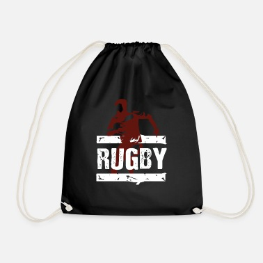 Rugby rugby - Sacca sportiva
