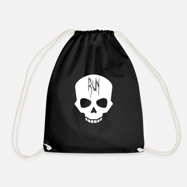 Horror horror - Drawstring Bag
