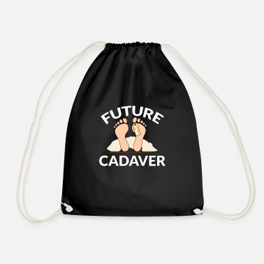 Movement Future Cadaver Death Positive Movement - Gymtas