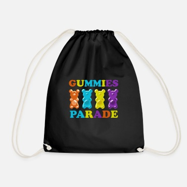 Parade Gummies parade - Drawstring Bag
