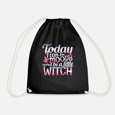 Moody MOODY - Drawstring Bag