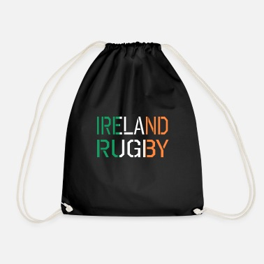 Rugby Ireland rugby - Drawstring Bag