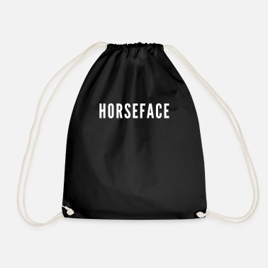 Trend Horseface-trend - Gymtas