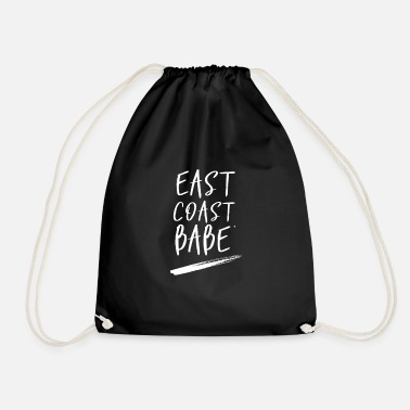 East Coast EAST COAST BABE - Drawstring Bag