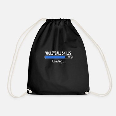 Beställ Volleyboll Väskor & ryggsäckar online   Spreadshirt