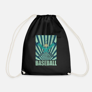 Hjelm Catcher Batter Base Baseball - Sportstaske