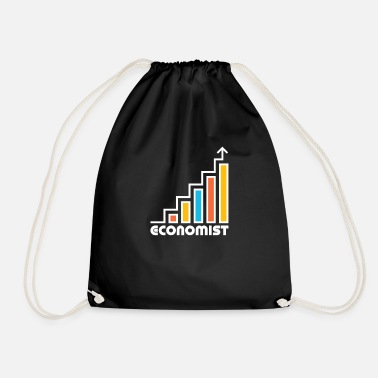 Financies Economy Finance - Drawstring Bag