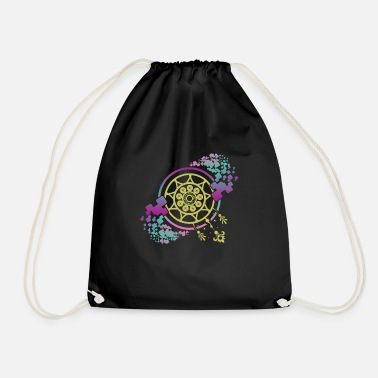 Dream Catcher Dream catcher dream catcher - Drawstring Bag