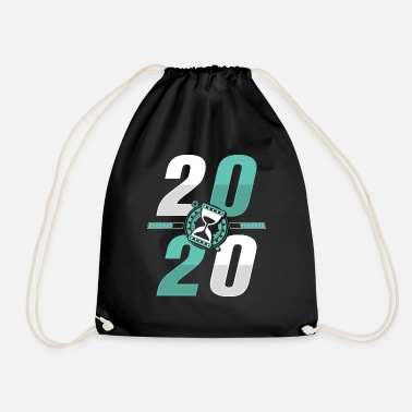 New New Year 2020 outfit - Drawstring Bag