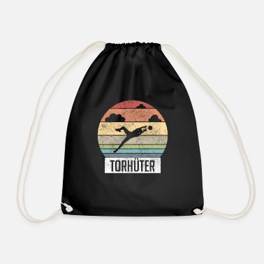Goalkeeper Goalkeeper goalkeeper - Drawstring Bag