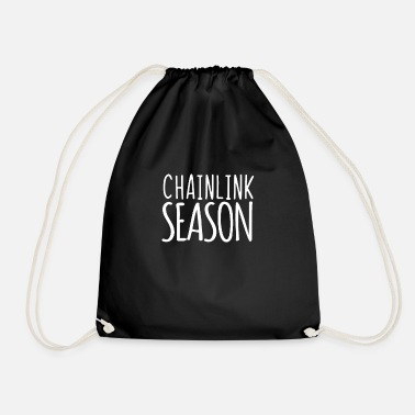 Chainlink CHAINLINK SEASON - Drawstring Bag