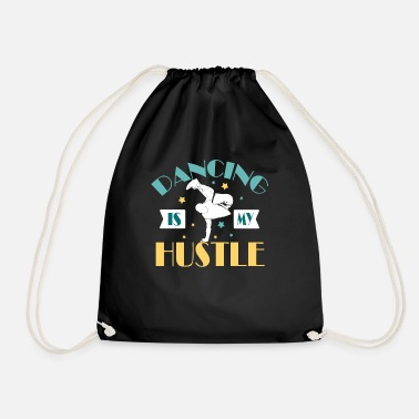 Hop Hip Hop Son Pop Note Cadeau Chanson Hip Hop - Sac à dos cordon