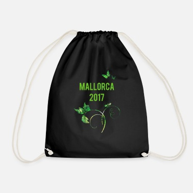 Majorca Holidays in Majorca - Drawstring Bag