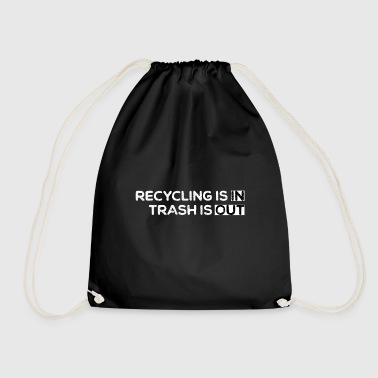 recycling - Gymtas