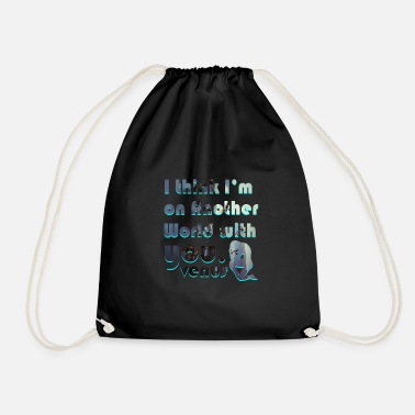 Venus Venus - Drawstring Bag