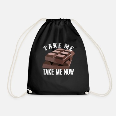 Take Take Me Take Me Now - Gymtas