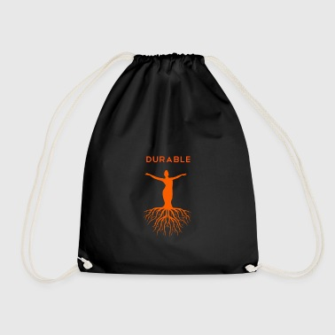 Durable Shirt Sustainable Tee Shirt Sustainable - Drawstring Bag