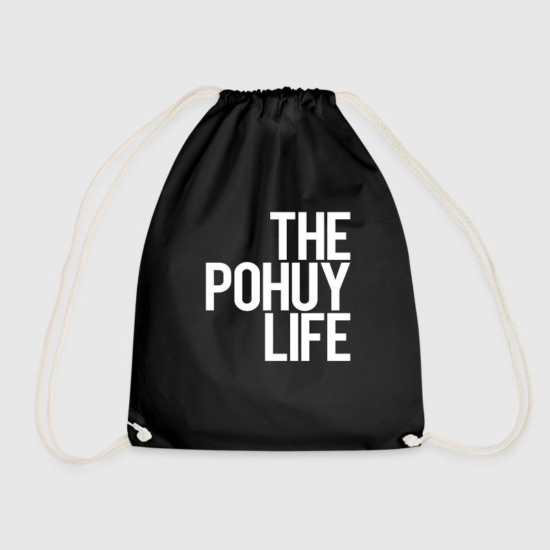 The Pohuy Life - Turnbeutel