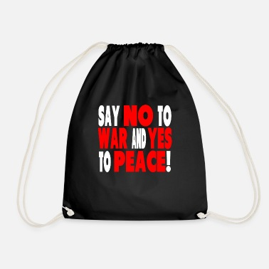 Nwo Peace and No War - Jumppakassi