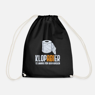 High School Graduate High School - Graduation - Drawstring Bag