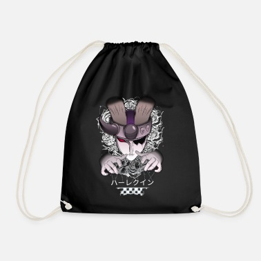Harlequin Harlequin - Drawstring Bag