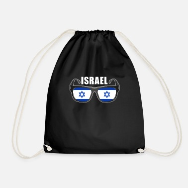 Middle East Israel Middle East - Drawstring Bag