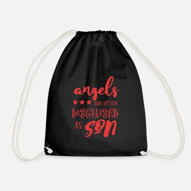 Son son - Drawstring Bag