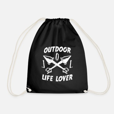 Outdoor Outdoor - Drawstring Bag
