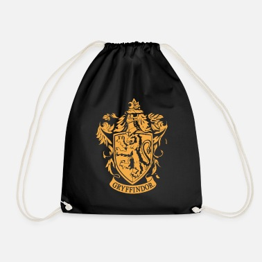 Harry Potter Harry Potter Emblème Gryffindor - Sac à dos cordon