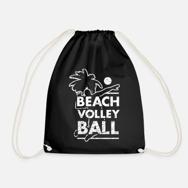 Beach Volley Regalo sportivo di beach volleyball volley - Sacca sportiva
