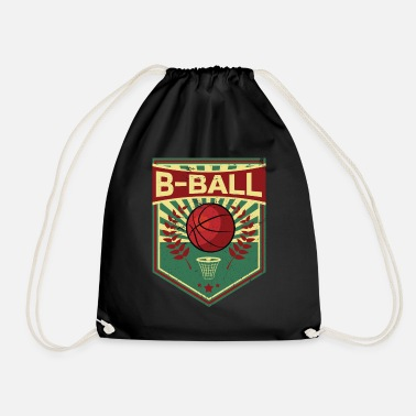 Propaganda Basketball propaganda - Drawstring Bag