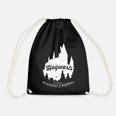 Harry Harry Potter Hogwarts School - Gymtas
