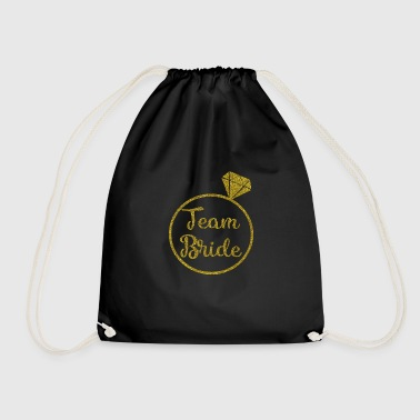 team_bride_ring - Gymtas