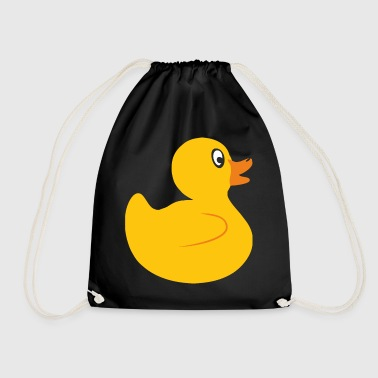 Rubber Duck Rubber Duck - Drawstring Bag